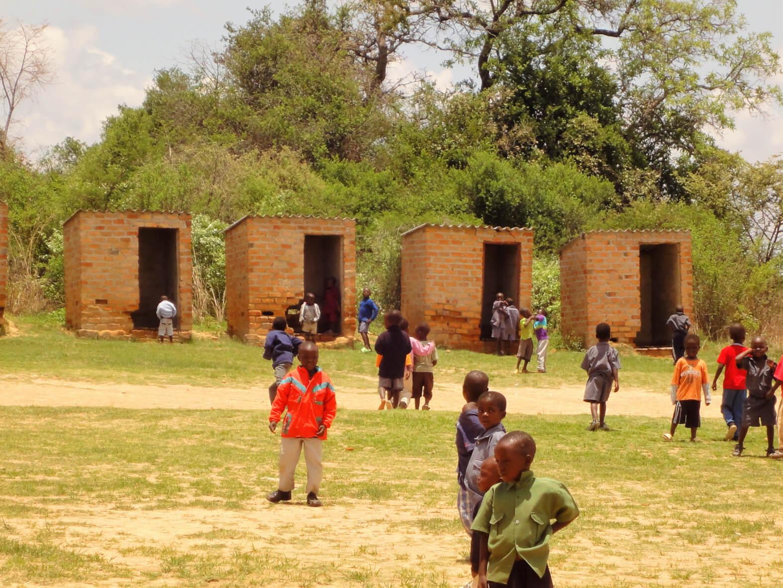 Foto Album Eng Durlstone Foundation Zimbabwe